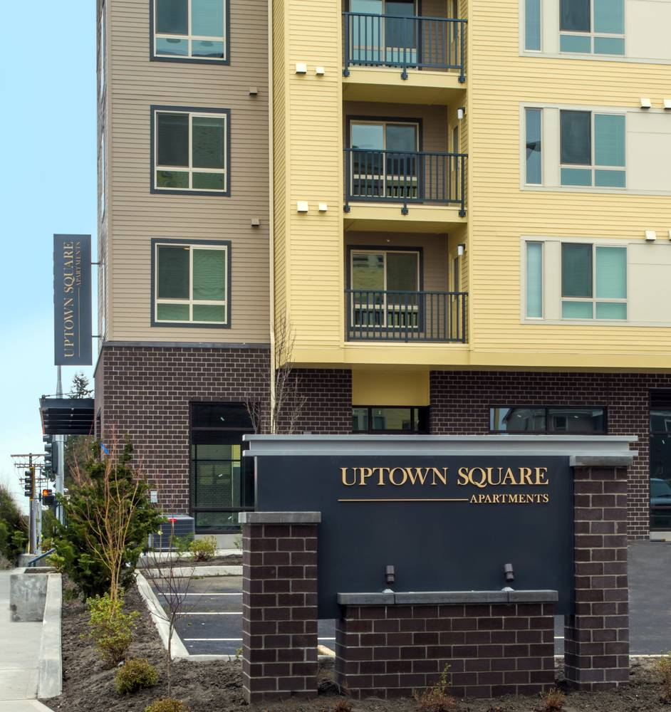 Uptown Square Apartments, Apartments For Rent In Federal
