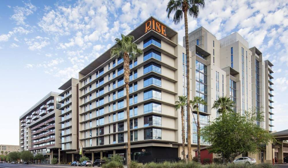 Rise on Apache, Apartments for Rent in Tempe, AZ