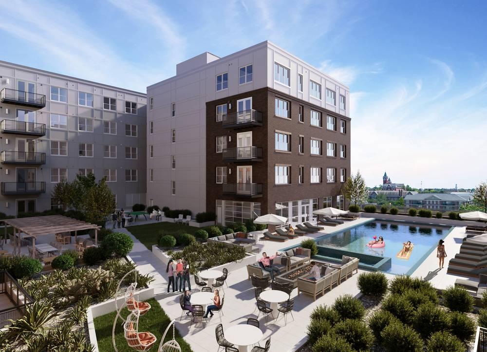 Uncommon Auburn, Apartments for Rent in Auburn, AL