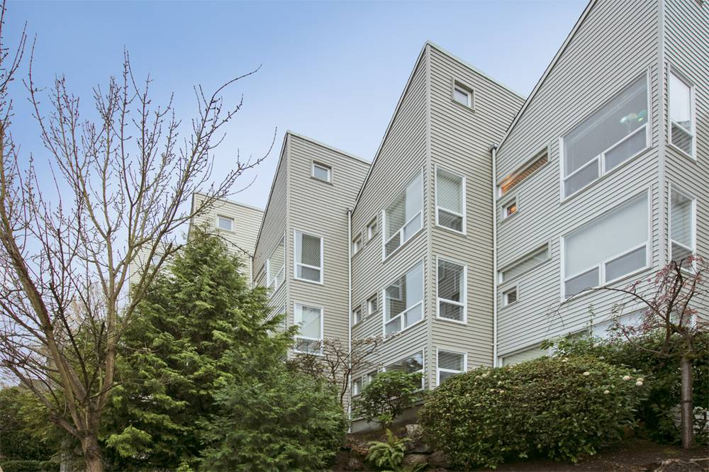 Magnolia Pointe Apartments For Rent In Seattle Wa