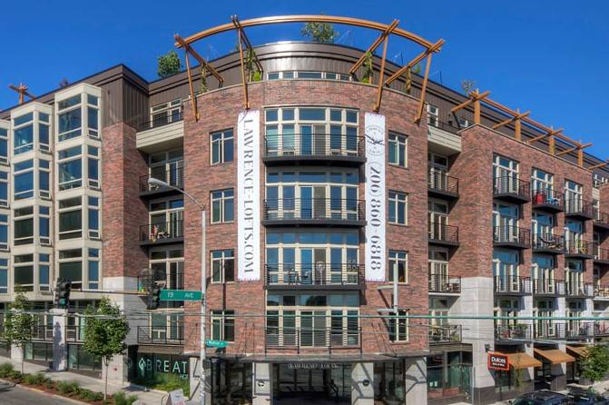 Lawrence Lofts Apartments For Rent In Seattle Wa