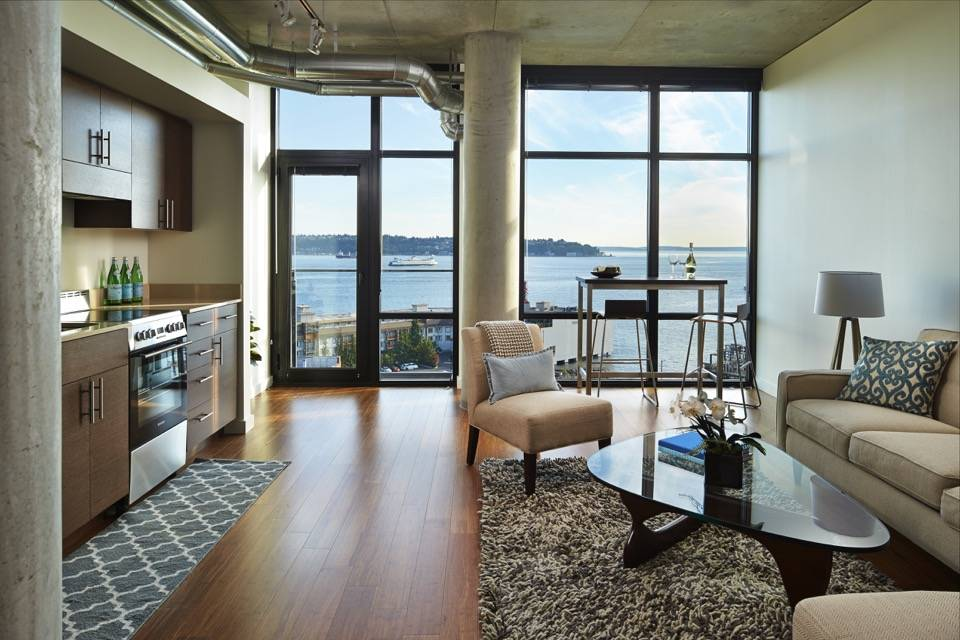 Walton Lofts, Apartments for Rent in Seattle, WA