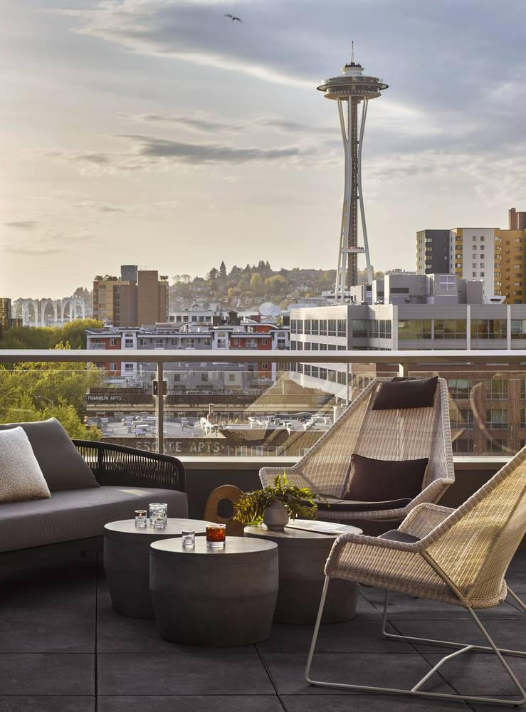 Arrivé, Apartments for Rent in Seattle, WA