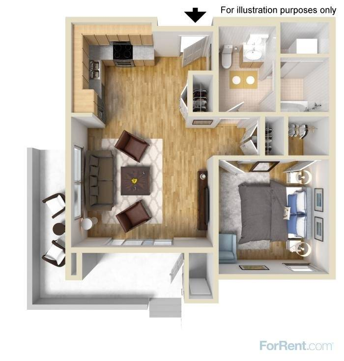 Apartments In Richland Wa: Lofts At Innovation, Apartments For Rent In Richland, WA