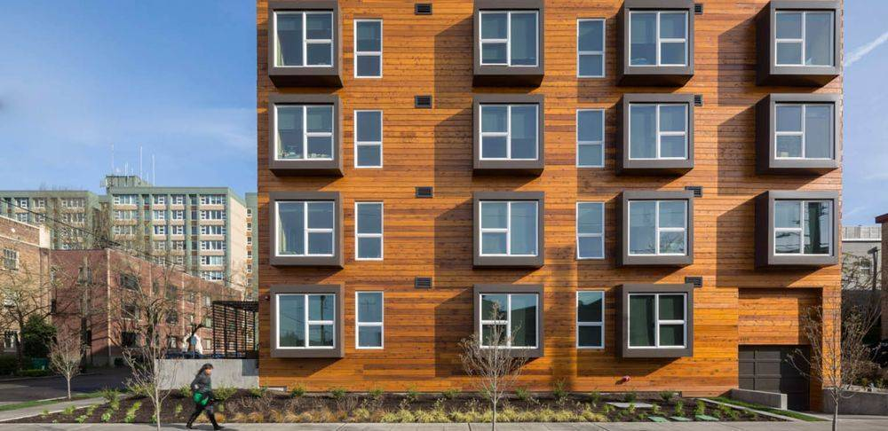 Yardhouse Apartments Apartments For Rent In Seattle Wa
