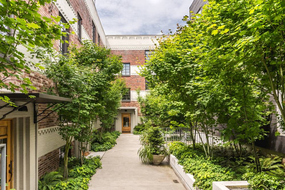 Belroy Apartments, Apartments for Rent in Seattle, WA