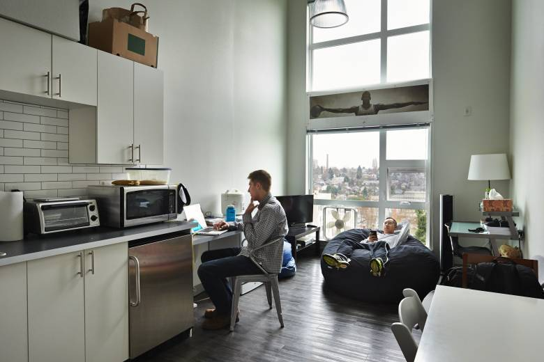 Alder Flats Apartments For Rent In Seattle Wa