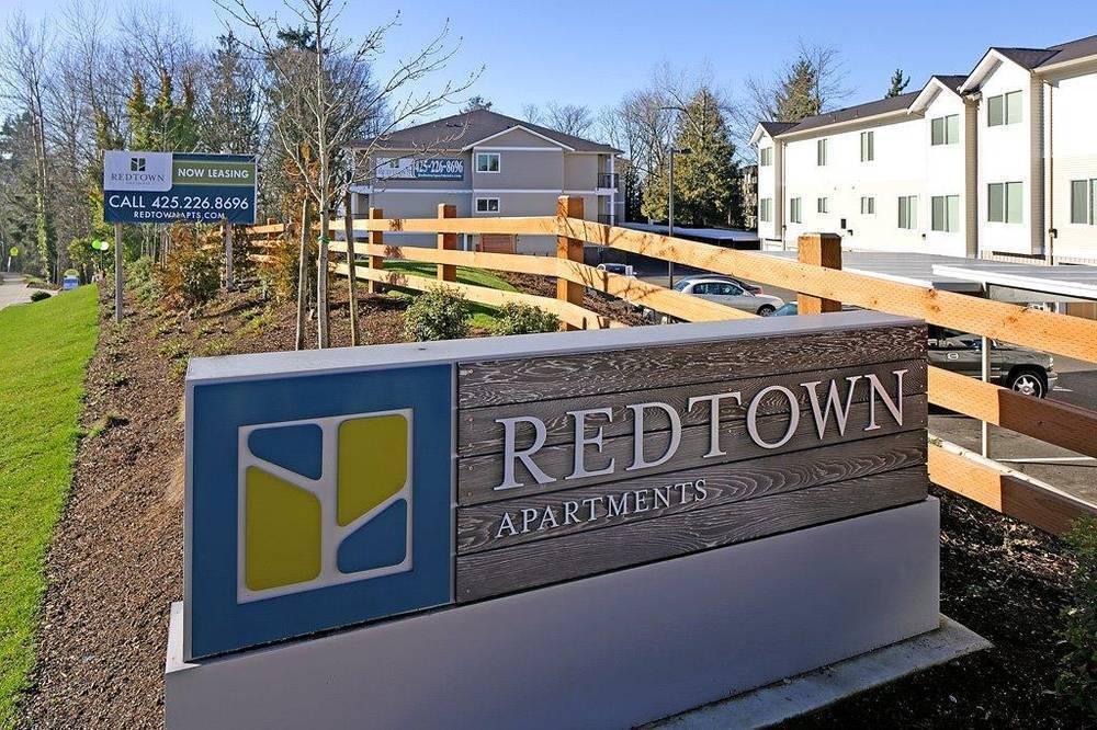 Redtown Apartments