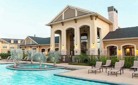 Palms At Cinco Ranch Apartments For Rent In Richmond Tx